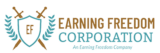 Earning Freedom Corp